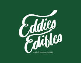 #909 for Design a Logo for a company with the name or similar to 'Eddies Edibles' by artdemeraki
