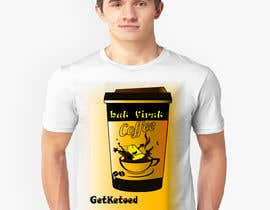 #14 for We need rocking designs for T-shirts and  hats for our new company af pubushyamali