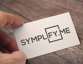 #1439 para Logo design Symplify.me por Novelman50