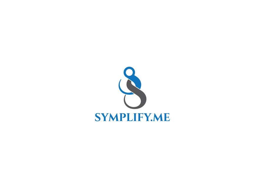 Bài tham dự cuộc thi #1314 cho Logo design Symplify.me