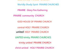 #46 for Need name for prairie churches' project / website by sharif106