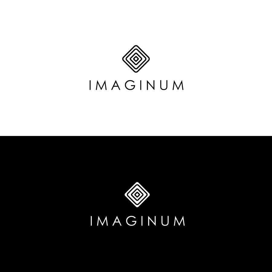 "Participación en el concurso Nro.107 para Design a Logo for a company called ""I M A G I N U M"""