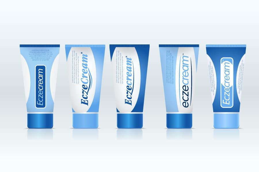 Contest Entry #                                        276                                      for                                         Logo Design for Eczecream