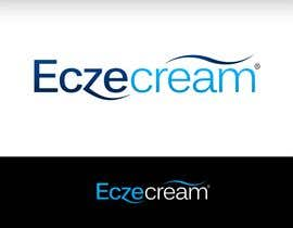 #197 for Logo Design for Eczecream by ppnelance
