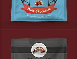 #41 for Design 6 pouch bags for AT products by mohamedgamalz