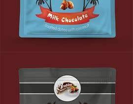 #41 für Design 6 pouch bags for AT products von mohamedgamalz