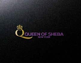 #19 for Queen of Sheba Crest af mdm336202