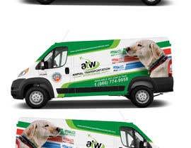 #7 for Mobile Groom Van by ravi05july