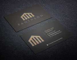 #248 for business card by yes321456