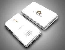 Nro 75 kilpailuun business card käyttäjältä suvrohasan