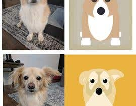 #14 for Draw a clipart picture of our dog by Din21