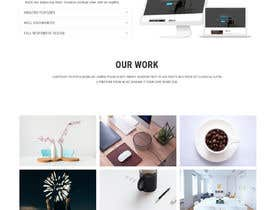 #14 for Simple professional Accounting website design by mashiurrahaman
