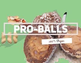 Nro 11 kilpailuun promotional videos - 30 seconds - Pro Balls käyttäjältä mmsusngi