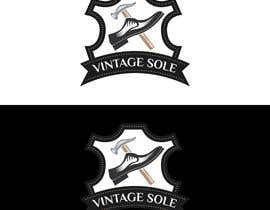 #280 pёr Shoe brand logo design nga aashiq96