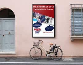 #12 untuk Upgrade to Gold Membership Flyer oleh Adnan9219
