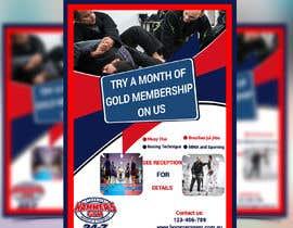#17 untuk Upgrade to Gold Membership Flyer oleh mbelal292
