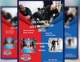#18 untuk Upgrade to Gold Membership Flyer oleh mbelal292
