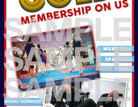#14 untuk Upgrade to Gold Membership Flyer oleh AmyraT
