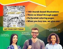 Nro 16 kilpailuun Graphic Designer to Create Poster käyttäjältä maidang34
