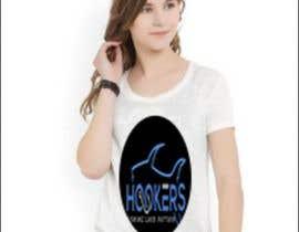 nº 31 pour Design a long sleeve UV fishing top/hoodie par Mgopulok1