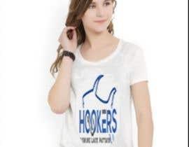 nº 32 pour Design a long sleeve UV fishing top/hoodie par Mgopulok1