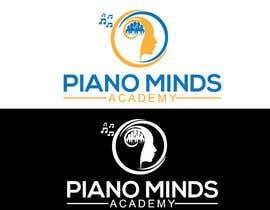 #100 untuk Design a Logo for a Piano Academy oleh zubayer189