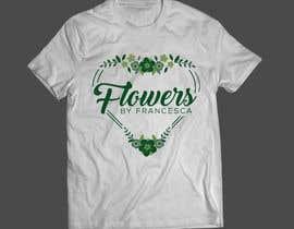 #78 para Design a logo for Sydney florist de zubair141