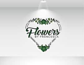 #80 para Design a logo for Sydney florist de zubair141
