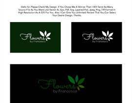 #82 para Design a logo for Sydney florist de Rajmonty