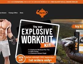 #88 for Introductory Special Offer for website. af SJADDesigns