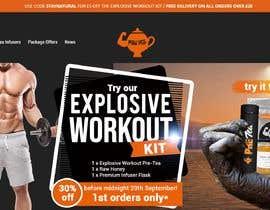 #96 for Introductory Special Offer for website. af SJADDesigns