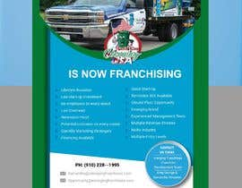 nº 94 pour TRASH CAN CLEANING USA FLYER par syedhoq85