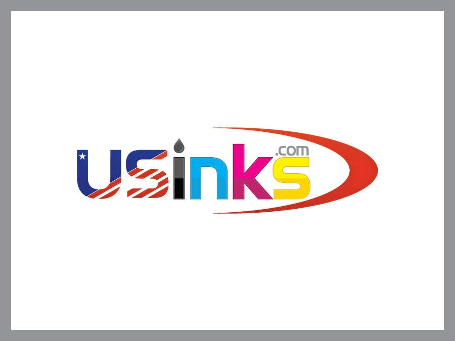 Proposition n°111 du concours Logo Design for USInks.com