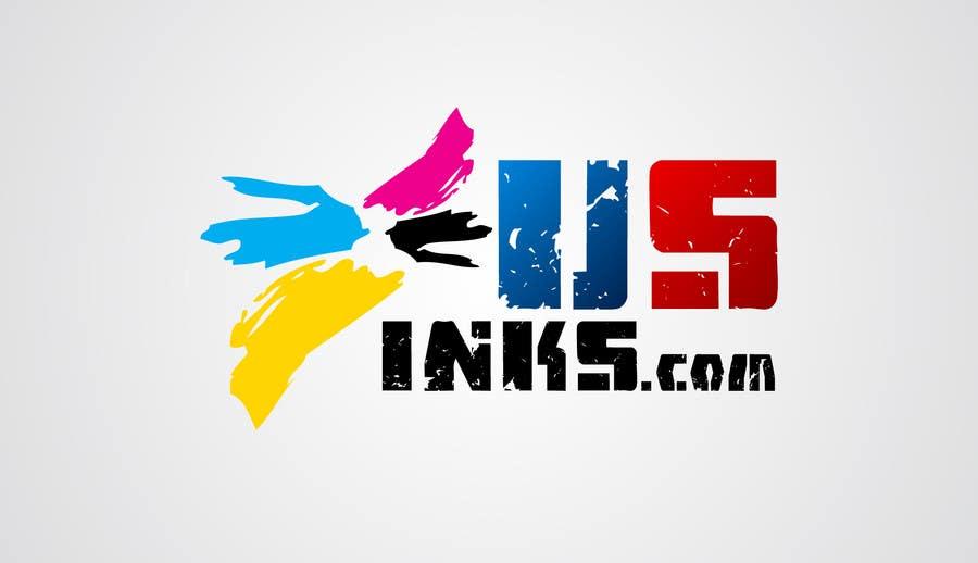 #106 for Logo Design for USInks.com by taganherbord