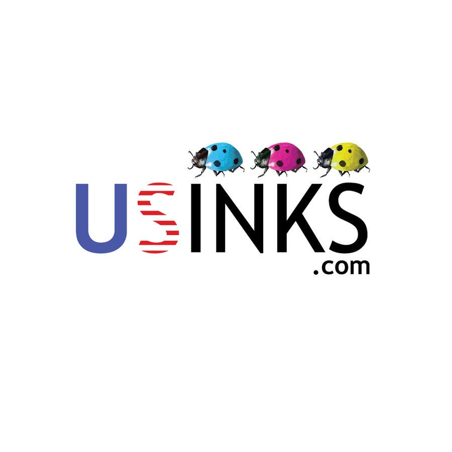 Proposition n°283 du concours Logo Design for USInks.com