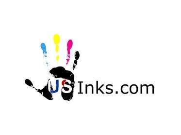 #181 for Logo Design for USInks.com by pbharat