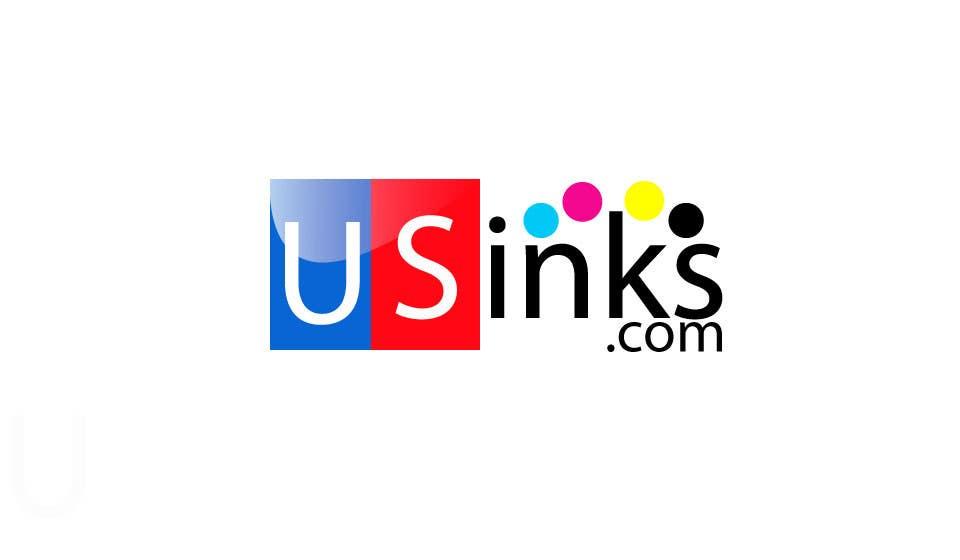 Proposition n°184 du concours Logo Design for USInks.com