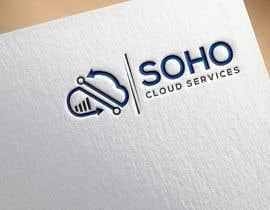 #105 for logo design by shahrukhcrack