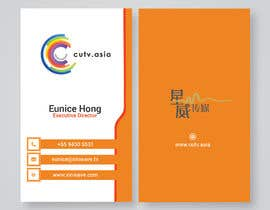 #209 , Business Card Design 来自 Nazmul106