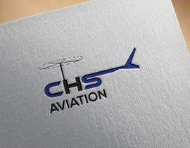 #53 for Create logo for helicopter company by SHAHEDBOKUL
