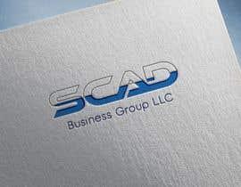 #12 for SCAD Business Group LLC Logo af batuhanaydn