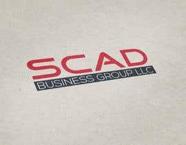 #9 for SCAD Business Group LLC Logo af PromothR0y