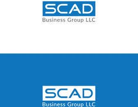 #20 for SCAD Business Group LLC Logo af amdadul2