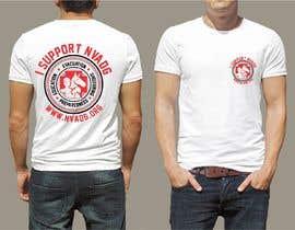 #57 для Design T-shirt від elitesniper