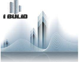 Nro 554 kilpailuun Design LOGO for iBUILD käyttäjältä SaidulBinAlad
