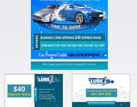 DhanvirArt tarafından Social Media Flyer & Customer Cards için no 26
