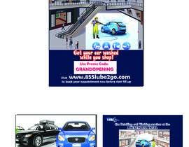 designersumitra tarafından Social Media Flyer & Customer Cards için no 21