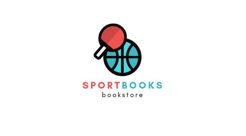 Contest Entry #31 for logo design bookshop