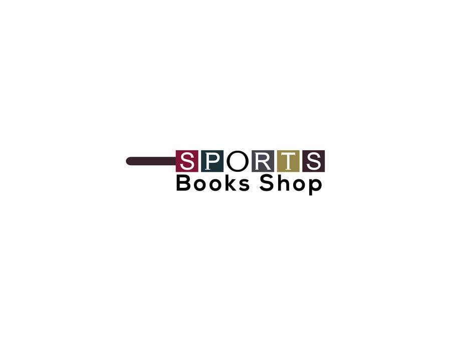 Contest Entry #28 for logo design bookshop