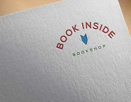 #14 for logo design bookshop by fozlayrabbee3